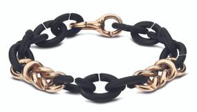 Black Bond Bracelet