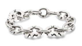 X Jewelry Counting Sheep Bracelet