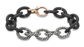 X Jewelry Structures Bracelet