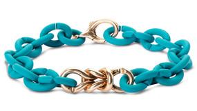 X Jewelry Turquoise Love Bracelet