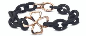 Lucky Bronze Bracelet