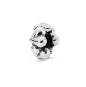 Trollbeads Connected Love Spacer