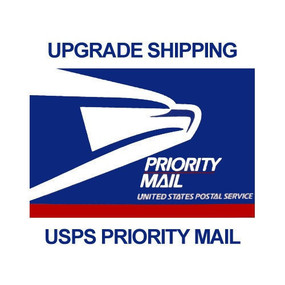 International Priority Shipping