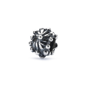 Trollbeads Quiet Flower