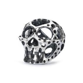 Trollbeads Mexican Sugar Skull