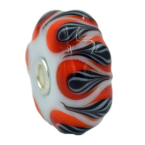 Unique Jumbo Trollbead 025