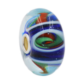Unique Jumbo Trollbead 026