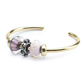 Trollbeads Love and Luck Bangle