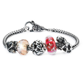 Trollbeads Love is in the Air Bracelet