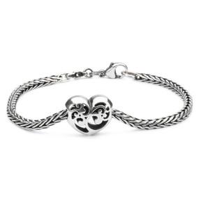 Trollbeads Simply Love Bracelet
