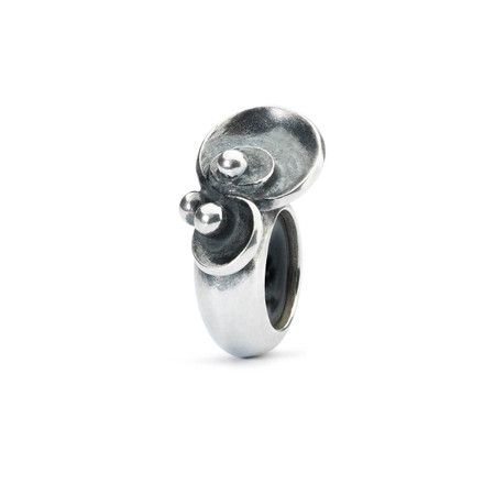 Trollbeads Single Water Lily Spacer