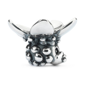 Trollbeads Silver Charm Fairy of Nature