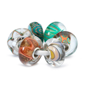 Trollbeads Enchanted Days Kit