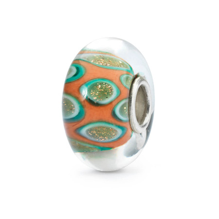 Trollbeads Once Upon a Time Glass Bead