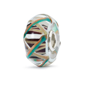 Trollbeads Chances Glass Bead