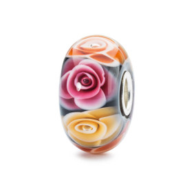 Trollbeads Roses For Mom