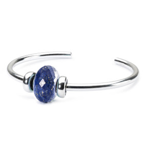 Trollbeads Lapis Lazuli Bangle