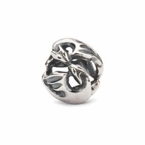 Trollbeads Dancing Dragons Bead