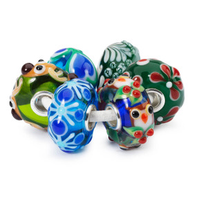 Trollbeads Winter Forest Kit