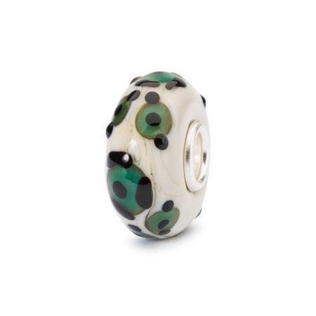 Trollbeads Opal Jaguar