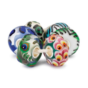 Trollbeads Enchanted Animal Kit