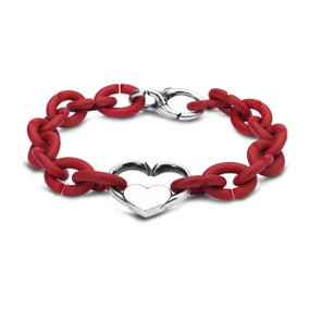 X Jewellery Love Is Bracelet