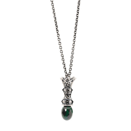 Trollbeads Imaginative Ivy Necklace