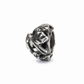 Trollbeads Crown Of Leaves Spacer