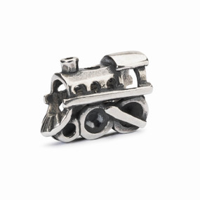 Trollbeads Locomotive