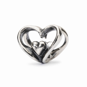 Trollbeads Heart To Heart