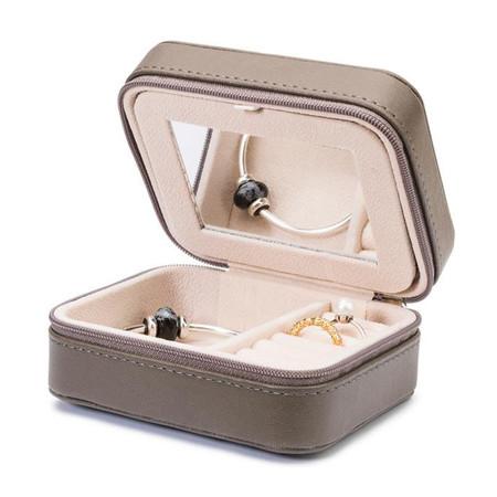 Trollbeads Anthracite Jewelry Box