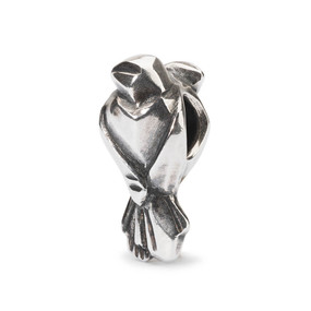 Trollbeads Love Birds