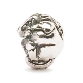 Trollbeads Silver Charm Chinese Horse 11459