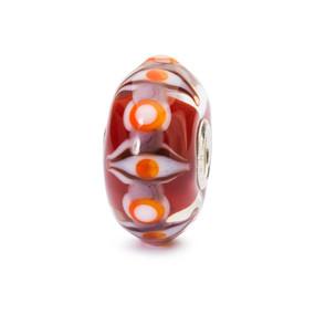 Trollbeads Mindful Glass Bead