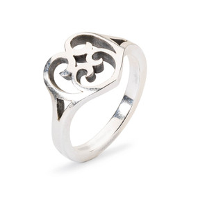 Trollbeads Passion Beat Ring