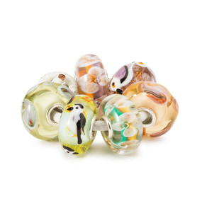 Trollbeads Love Song Kit
