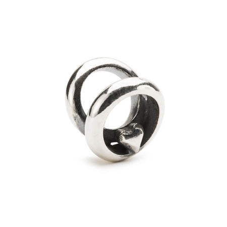 Trollbeads Love Rings