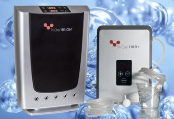 Shop  ion air purifiers and ozone generators