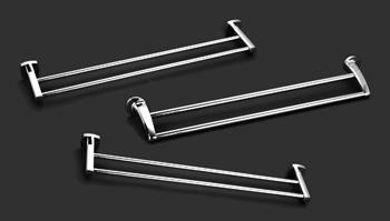 double towel rails