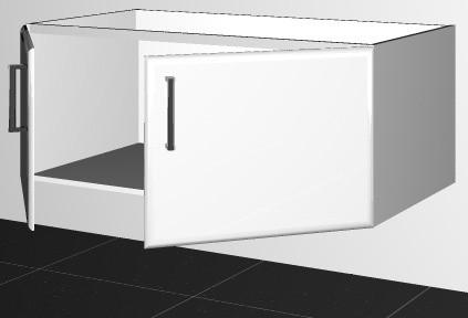 Vanity Cabinet V120 Kitchen Bathroom Accessories