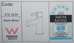 Modern - Basin Mixer