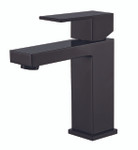 Sun Black Matt Mixer Tap