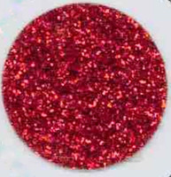 Red Glitter Vinyl Sheet Heat Transfer