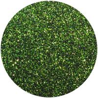 Dark Green Glitter Vinyl Sheet Heat Transfer