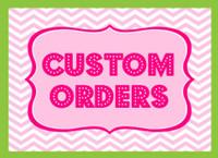 Cowboys - Special Custom Order Personal Rhinestone transfer