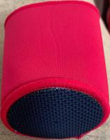 Stubby Can cooler 5mm Neoprene (Red)