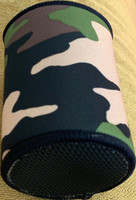 Stubby Can cooler 5mm Neoprene (Camo)