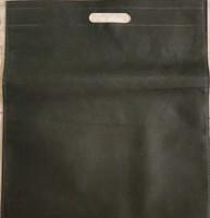 """Exhibition Tote Bag 16""""W x 15""""H x 2.5""""D"""
