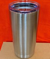 Travel Mug, Tumbler 20 OZ (Stainless Steel)