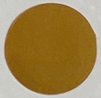 Gold Matt PVC 16 - PVC Vinyl Sheet